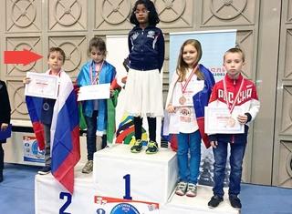 Первоклассник из Дубны выиграл Чемпионат мира по шахматным композициям