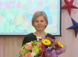 Мария Шарапова будет представлять Дубну на профессиональном конкурсе воспитателей