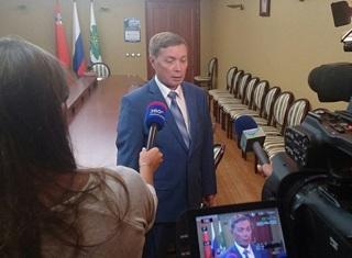 Александр Усов дал прогноз о будущем горячей воды в левобережье Дубны