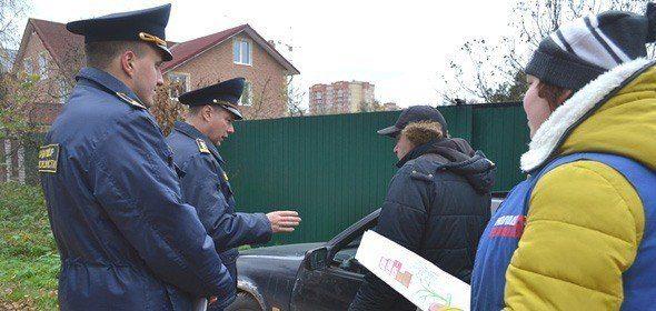 Жителей частного сектора Дубны призывают советоваться с совестью