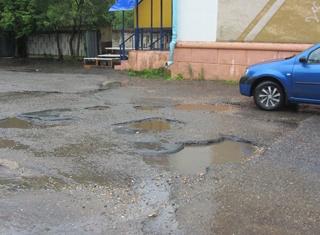 В Дубне рассматривается проект строительства асфальтового завода