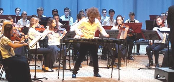 Концертный сезон продолжает радовать дубненских любителей классической музыки