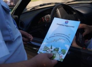 Родителя оштрафовали на 3000 рублей из-за отсутствия кресла в Дубне