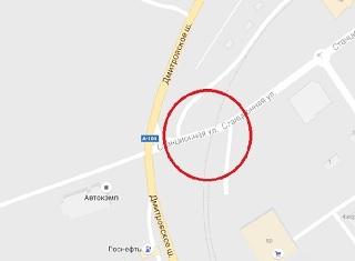 Железнодорожный переезд на Дмитровском шоссе в Дубне закроют на ремонт