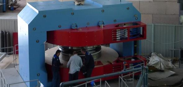 Центр ядерной медицины с участием ОИЯИ скоро появится в Дубне