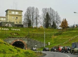 В тоннеле шлюза Канала имени Москвы в Дубне начал работать светофор