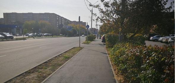 В Дубне обустроено и отремонтировано 14 пешеходных дорожек общей протяженностью 4 км