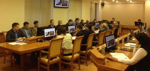 Совет депутатов подмосковной Дубны подвел итоги 2019 года