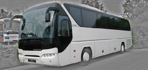 Изменения в схеме движения автобуса «Дубна - Москва»