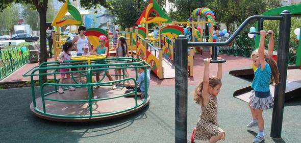 Парковые зоны в Дубне обработают от клещей. 6 и 7 мая гулять там не рекомендуется   Перечень зон