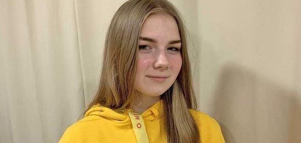 Карина Ионкина из Дубны победила во всероссийском конкурсе старшеклассников «Большая перемена»