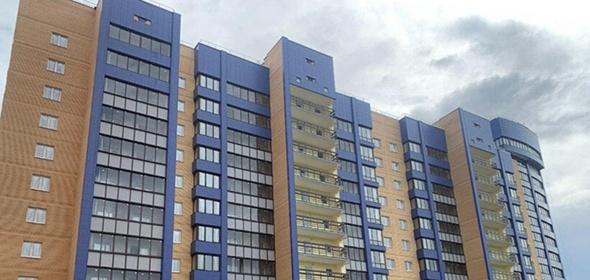 В Дубне сдавали 4-секционный дом в эксплуатацию, но пока не сдали